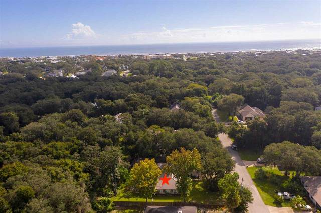 41 Ocean Ct., St Augustine, FL 32080 (MLS #198816) :: Keller Williams Realty Atlantic Partners St. Augustine