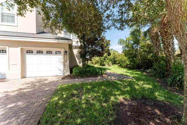 1954 Makarios Dr., St Augustine Beach, FL 32080 (MLS #198817) :: The Impact Group with Momentum Realty