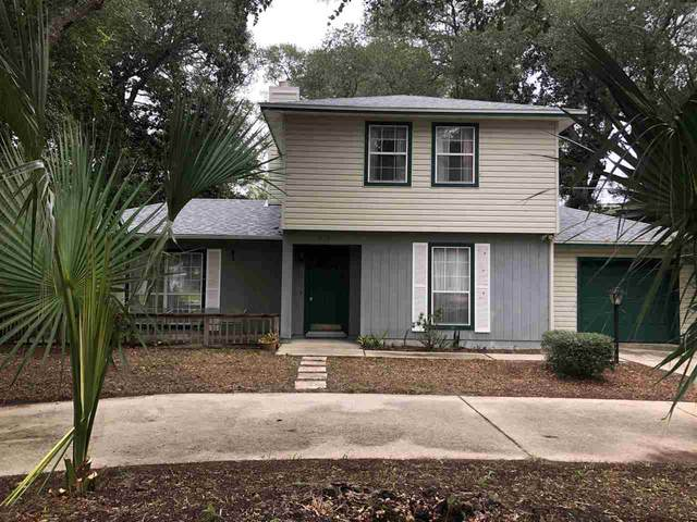 518 A Street, St Augustine Beach, FL 32080 (MLS #198866) :: The Impact Group with Momentum Realty