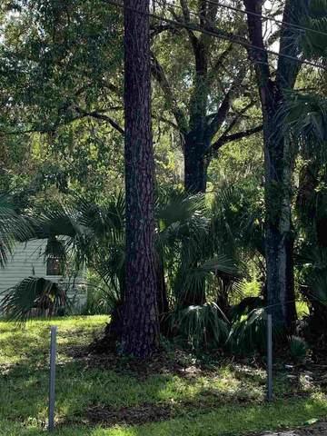 540 N Orange Street, St Augustine, FL 32084 (MLS #198871) :: The Newcomer Group