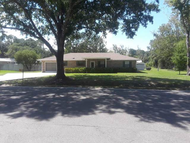 1800 Lightsey Rd, St Augustine, FL 32084 (MLS #198876) :: Century 21 St Augustine Properties
