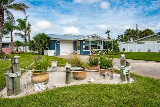 82 Surf Drive (Pool Home), St Augustine, FL 32080 (MLS #198879) :: Bridge City Real Estate Co.
