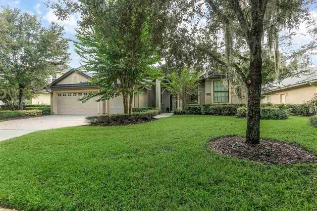 5005 Clayton Ct, St Augustine, FL 32092 (MLS #198892) :: 97Park
