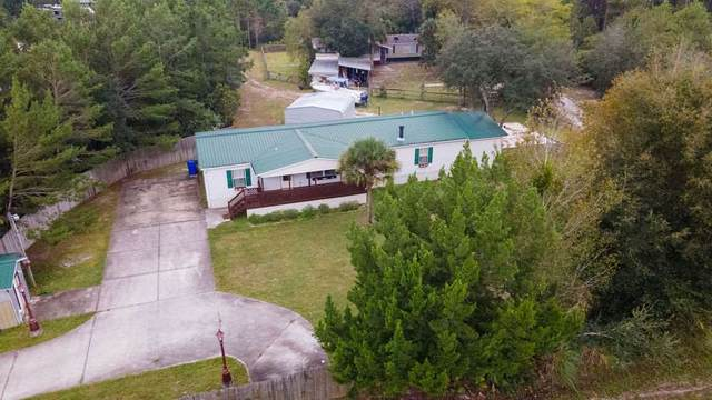 885 Oak Ridge Rd, St Augustine, FL 32086 (MLS #198899) :: The Impact Group with Momentum Realty