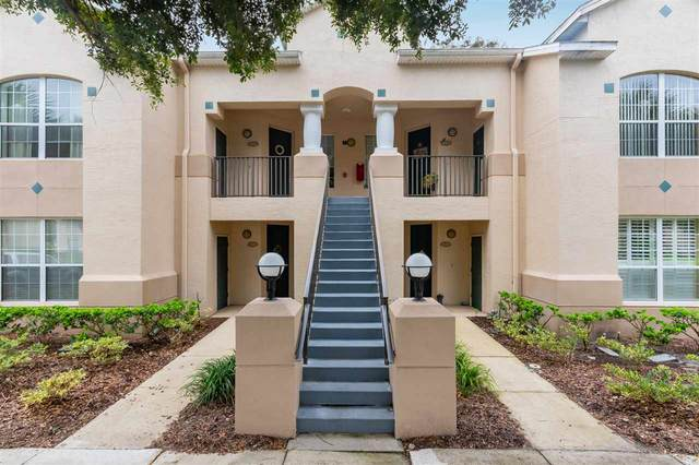 509 Augusta Circle, St Augustine, FL 32086 (MLS #198919) :: MavRealty
