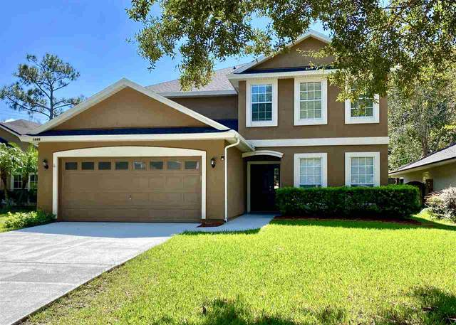 1446 River Of May Street, St Augustine, FL 32092 (MLS #198926) :: 97Park