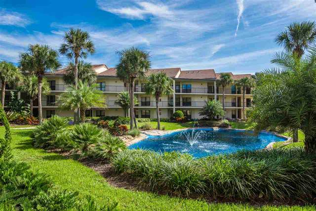 103 Pacifica Vista Way, St Augustine, FL 32080 (MLS #198933) :: MavRealty