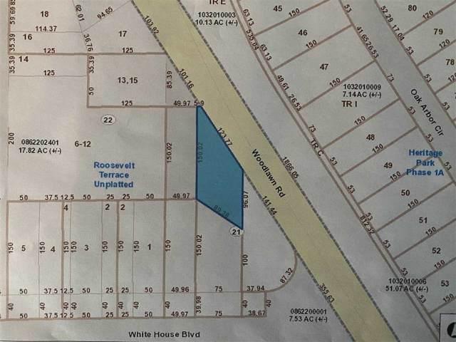 0 Woodlawn Rd, St Augustine, FL 32084 (MLS #198943) :: Bridge City Real Estate Co.