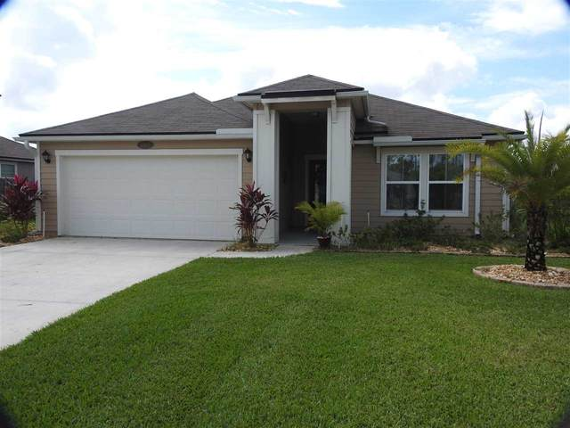 1287 Nochaway Dr., St Augustine, FL 32092 (MLS #198946) :: 97Park