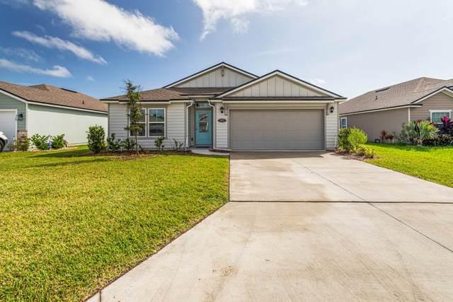 597 Seville Pkwy, St Augustine, FL 32086 (MLS #198949) :: Better Homes & Gardens Real Estate Thomas Group