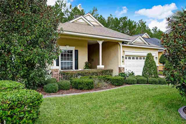 1153 Inverness Drive, St Augustine, FL 32092 (MLS #198955) :: The DJ & Lindsey Team