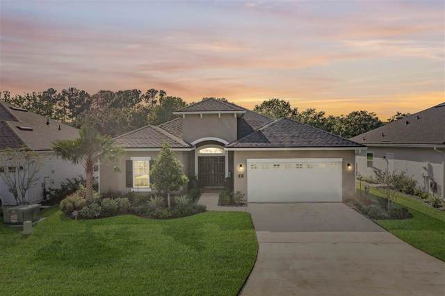 107 Greenview Lane, St Augustine, FL 32092 (MLS #198982) :: Keller Williams Realty Atlantic Partners St. Augustine