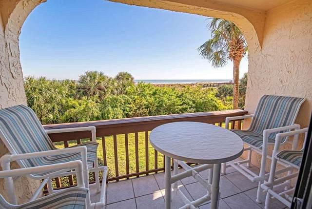 880 A1a Beach Boulevard, #5224 #5224, St Augustine, FL 32080 (MLS #198985) :: MavRealty