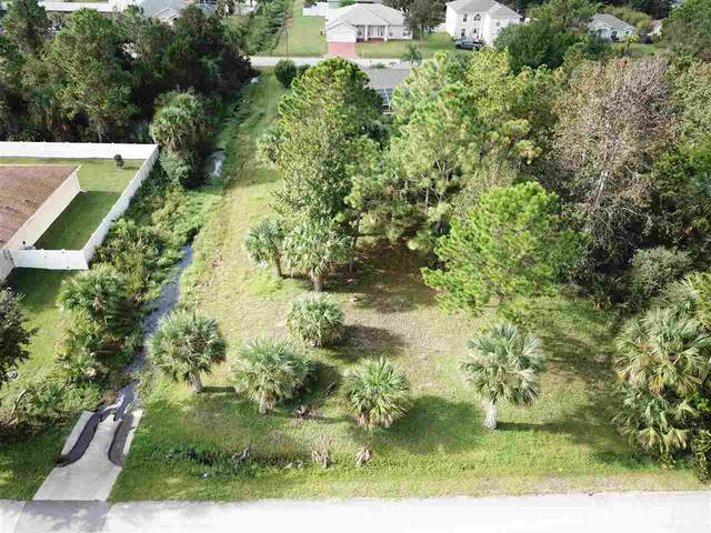 19 Biscay Ln, Palm Coast, FL 32137 (MLS #198987) :: Better Homes & Gardens Real Estate Thomas Group