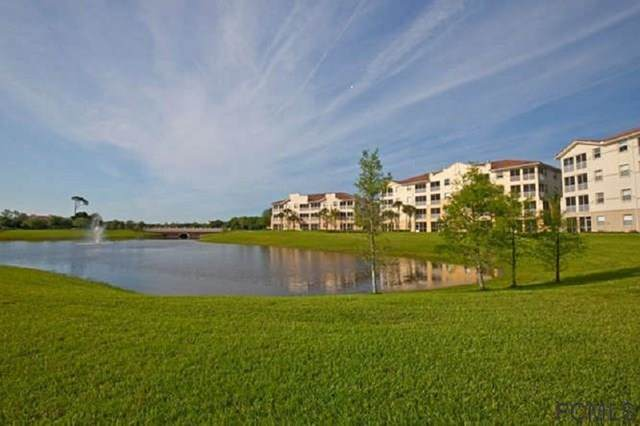 115 Riverview Bend S #2115, Palm Coast, FL 32137 (MLS #198992) :: MavRealty