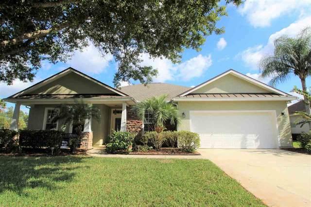 4436 Golf Ridge Drive, Elkton, FL 32033 (MLS #198993) :: The DJ & Lindsey Team