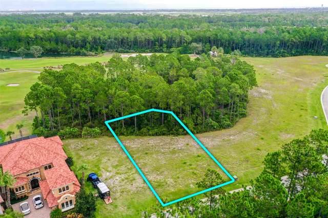 620 Mahogany Run, Palm Coast, FL 32137 (MLS #199004) :: Memory Hopkins Real Estate