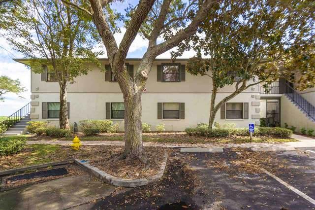 28 Santiago Ct, St Augustine, FL 32086 (MLS #199008) :: Better Homes & Gardens Real Estate Thomas Group