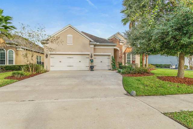 201 Myrtle Brook Bend, Ponte Vedra, FL 32081 (MLS #199026) :: The Impact Group with Momentum Realty