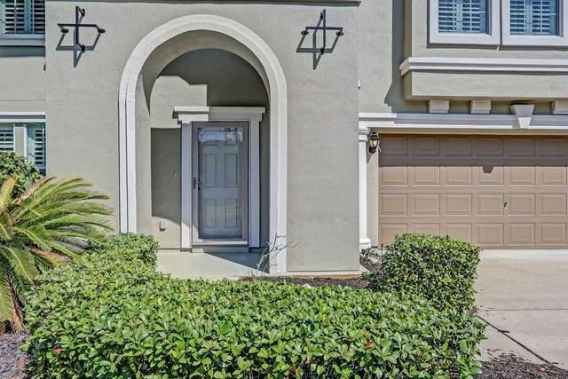 130 Crown Wheel Cir, St Johns, FL 32259 (MLS #199027) :: 97Park