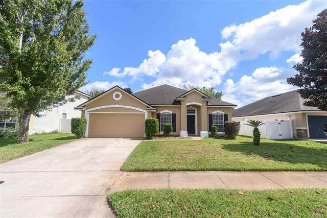 248 N Hidden Tree, St Augustine, FL 32086 (MLS #199029) :: The Impact Group with Momentum Realty
