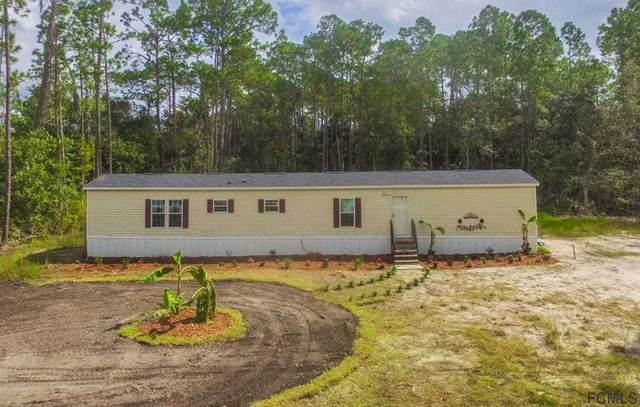 1885 Holly Lane, Bunnell, FL 32110 (MLS #199033) :: Better Homes & Gardens Real Estate Thomas Group