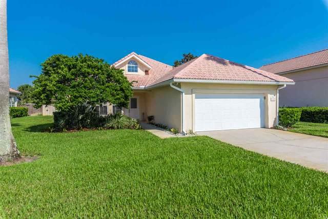 108 Sea Garden Ct., St Augustine, FL 32080 (MLS #199049) :: MavRealty