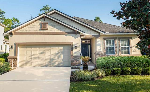 29 Captiva Dr, Ponte Vedra, FL 32081 (MLS #199061) :: The Impact Group with Momentum Realty