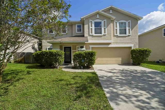 660 Picasso Ave, Ponte Vedra, FL 32081 (MLS #199065) :: 97Park