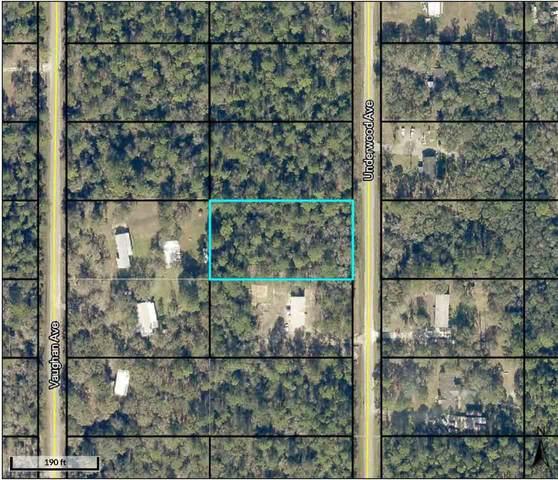 10045 Underwood Ave, Hastings, FL 32145 (MLS #199070) :: Keller Williams Realty Atlantic Partners St. Augustine