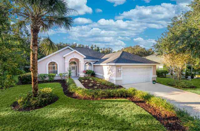 7 Hawksbill Lane, St Augustine, FL 32080 (MLS #199079) :: Better Homes & Gardens Real Estate Thomas Group