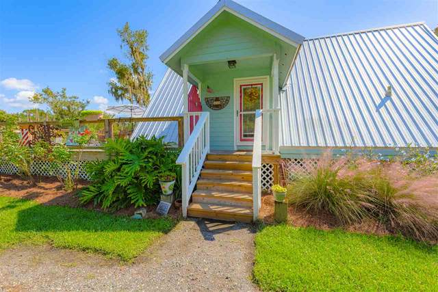 221 Commercial Ave, East Palatka, FL 32131 (MLS #199080) :: Keller Williams Realty Atlantic Partners St. Augustine