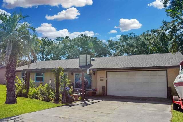 305 Third Street, St Augustine, FL 32084 (MLS #199088) :: The Newcomer Group