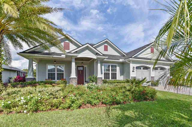 199 Pescado Dr, St Augustine, FL 32095 (MLS #199099) :: The Impact Group with Momentum Realty