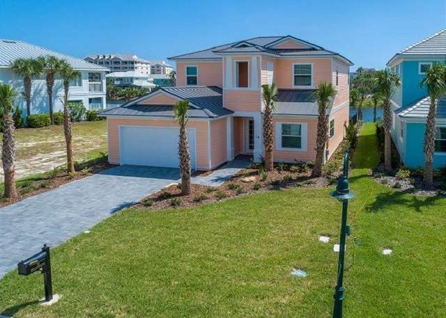 16 Cinnamon Beach Way, Palm Coast, FL 32137 (MLS #199113) :: The Impact Group with Momentum Realty