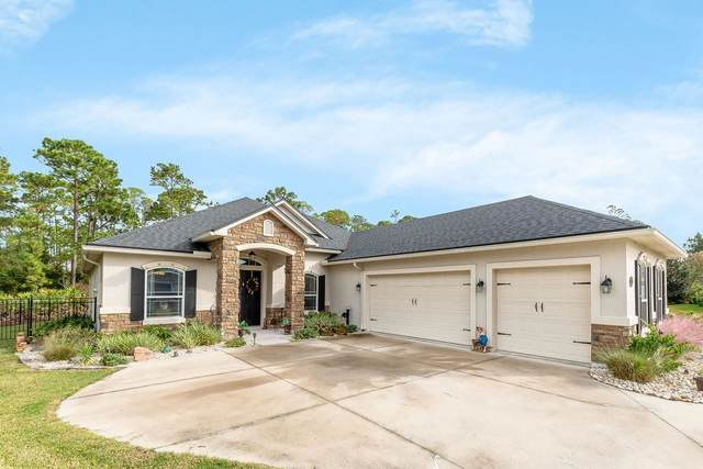 35 Gabacho Ct, St Augustine, FL 32095 (MLS #199128) :: The Impact Group with Momentum Realty