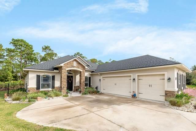 35 Gabacho Ct, St Augustine, FL 32095 (MLS #199128) :: Keller Williams Realty Atlantic Partners St. Augustine