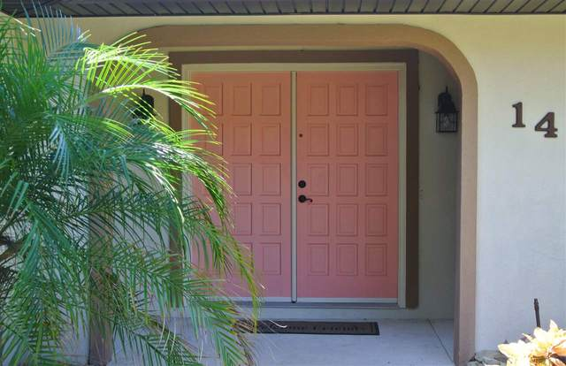 14 Ocean Woods Dr W, St Augustine, FL 32080 (MLS #199139) :: The DJ & Lindsey Team