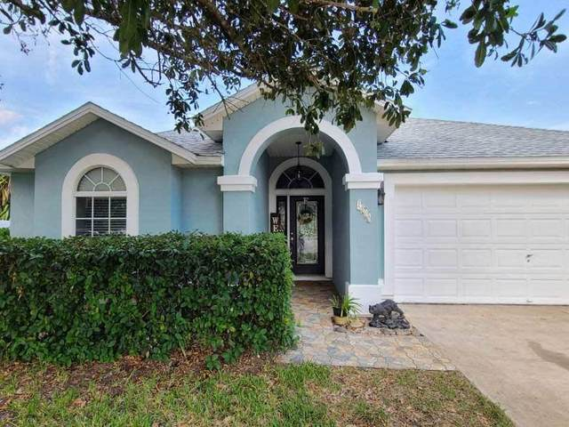 1208 Park Circle Court, St Augustine, FL 32084 (MLS #199143) :: Keller Williams Realty Atlantic Partners St. Augustine