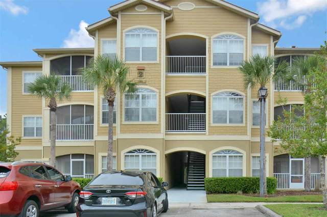 130 Old Town Pkwy #2202, St Augustine, FL 32084 (MLS #199144) :: Keller Williams Realty Atlantic Partners St. Augustine