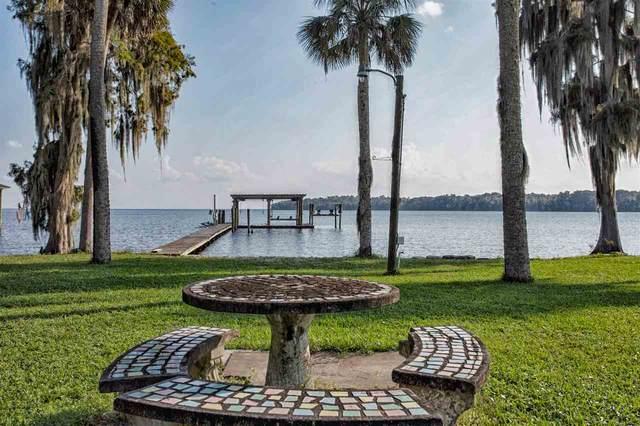 1547 County Road 309, Georgetown, FL 32139 (MLS #199154) :: Keller Williams Realty Atlantic Partners St. Augustine