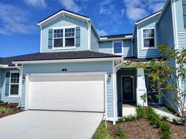 St Augustine, FL 32080 :: The Impact Group with Momentum Realty