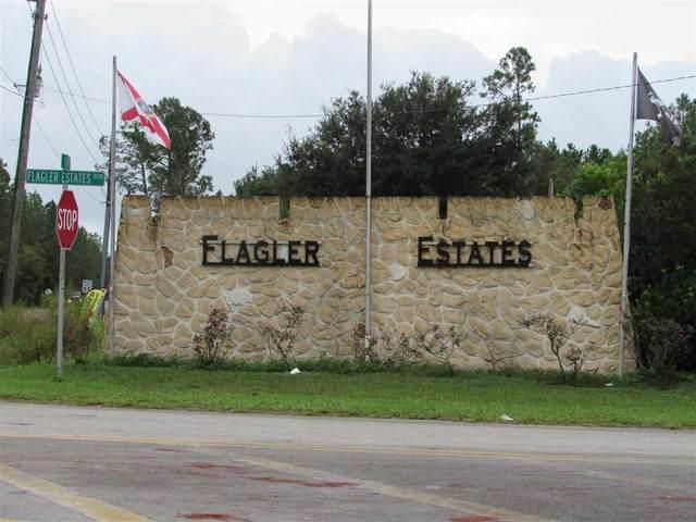 10505 Allison Ave, St Augustine, FL 32145 (MLS #199167) :: Keller Williams Realty Atlantic Partners St. Augustine