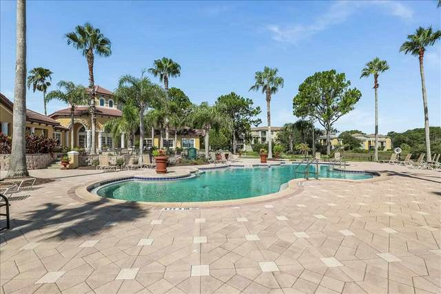 3015 Aqua Vista Ln 19-129, St Augustine, FL 32084 (MLS #199172) :: The Impact Group with Momentum Realty