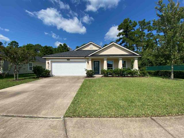 236 Sunshine Drive, St Augustine, FL 32086 (MLS #199177) :: Keller Williams Realty Atlantic Partners St. Augustine