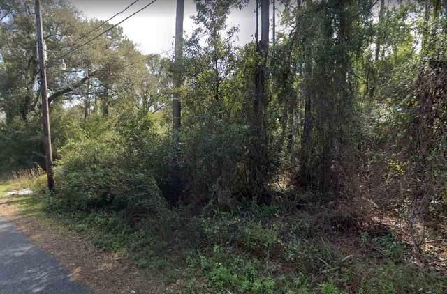 863 Helen Street Lot 4, St Augustine, FL 32084 (MLS #199190) :: Noah Bailey Group