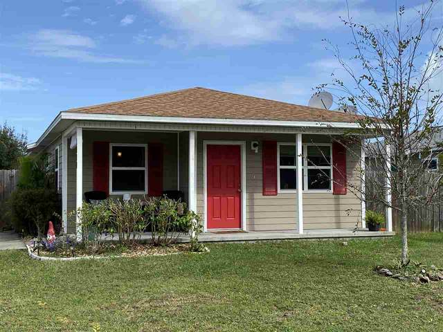 1010 N. St. Johns Street, St Augustine, FL 32084 (MLS #199204) :: Keller Williams Realty Atlantic Partners St. Augustine