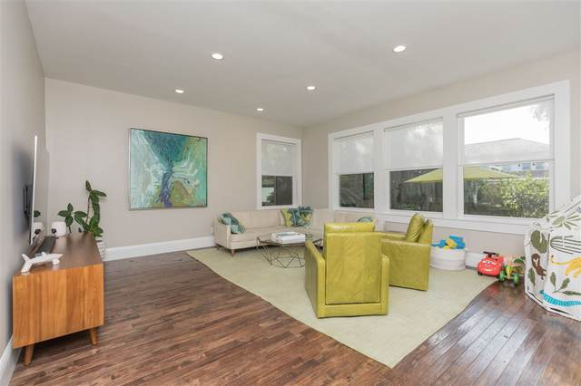 29 Fullerwood Drive, St Augustine, FL 32084 (MLS #199207) :: The Impact Group with Momentum Realty