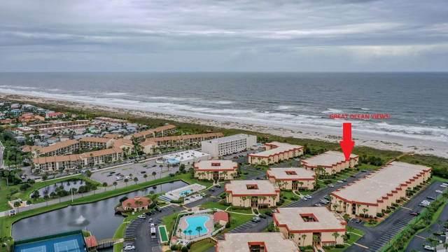 880 A1a Beach Boulevard #5220, St Augustine, FL 32080 (MLS #199208) :: MavRealty