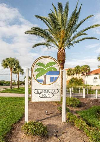 7 Bermuda Run Way, St Augustine Beach, FL 32080 (MLS #199213) :: Olde Florida Realty Group